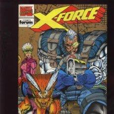 Cómics: COLECCION X-FORCE. Lote 26293326