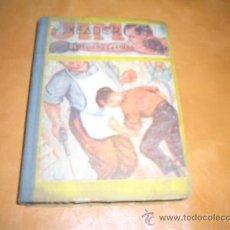 Cómics: JIM . BOXEADOR EL PEQUEÑO CARNERA. Lote 8507866