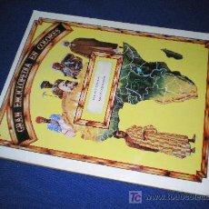 Cómics: AFRICA - GRAN ENCICLOPEDIA EN COLORES - TIMUN MAS 1976.. Lote 113714118