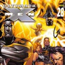 Cómics: ULTIMATES X MEN VOLUMEN 1, COMPLETA. Lote 26229055