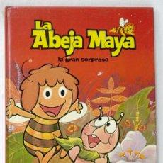 Cómics: LA ABEJA MAYA LA GRAN SORPRESA Nº 3 EDITORIAL VIDORAMA 1978. Lote 252003020
