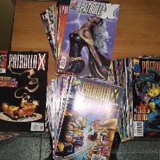 Cómics: PATRULLA-X VOL. 2 DE FORUM ¡ COMPLETA ! + ESPECIAL 2002 FORUM / POSIBILIDAD DE NUMEROS SUELTOS. Lote 20950065