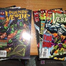 Comics: DUENDE VERDE ¡ LOTE DE 6 NUMEROS ! MARVEL - PLANETA / POSIBILIDAD DE NUMEROS SUELTOS. Lote 18572993