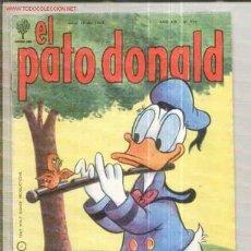 Cómics: PATO DONALD REVISTA . Lote 6229741