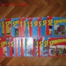 Cómics: SPDMF OFERTA SPIDERMAN TIRAS DE PRENSA COMPLETA. Lote 18568142