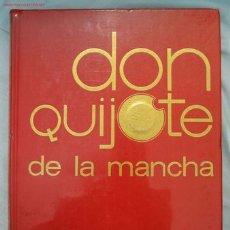 Cómics: DON QUIJOTE DE LA MANCHA. Lote 15658157