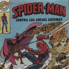 Comics: SPIDERMAN - 70 NÚMEROS, COLECCIÓN COMPLETA - ED. BRUGUERA 1980 . Lote 27373584