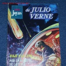 Cómics: M69 SUPER JOYAS DE JULIO VERNE NUM 27. Lote 20545365