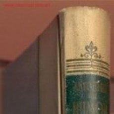 Cómics: ANTOLOGÍA DEL HUMOR 1952-1953.ED.AGUILAR,1955.CON MUCHAS ILUSTRACIONES.(CHISTE,TEBEO).ENVÍO: 2,50 €*. Lote 26017092
