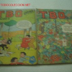 Cómics: TBO EXTRA. Lote 2855711