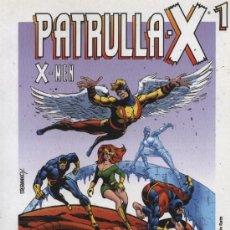 Cómics: PATRULLA X 1. COLECCIÓN GRANDES HÉROES DEL CÓMIC. 194 PÁGINAS.. Lote 23507006
