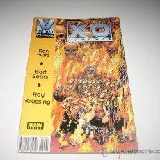 Cómics: X-O MANOWAR-TOMO.Nº9. Lote 25392476