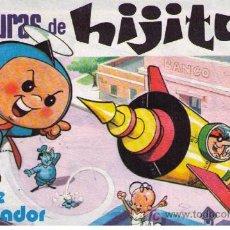 Cómics: HIJITUS Nº 3. Lote 10230277