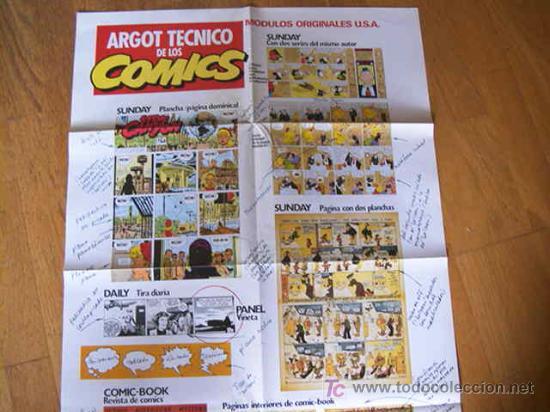 Cómics: HISTORIA DE LOS COMICS. COLECCION COMPLETA DE 48 EJEMPLARES.4 ANEXOS PARA ENCUADERNAR (COIB106) - Foto 12 - 26294202