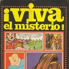 Cómics: VIVA ( J.M. LLORCA -ESCO) ORIGINALES 1976 LOTE. Lote 27282660