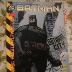 Cómics: BATMAN TIERRA DE NADIE. Lote 10885710