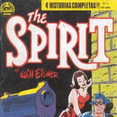 Cómics: THE SPIRIT , DE WILL EISNER Nº 1 AL 30. SUPER OCASIÓN. Lote 24630713