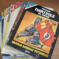 Cómics: LOTE DE 14 EJEMPLARES DE PENDONES DEL HUMOR. EDITORIAL EL JUEVES.. Lote 53433671