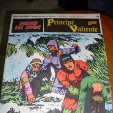 Comics : EDI. BURULAN COMICS EL PRINCIPE VALIENTE NUMERO 18. Lote 11317898