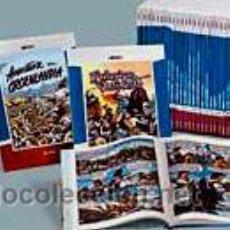 Cómics: LOTE COMIC EDITADOS POR EL PAIS 2005. 17 VOLUMENES. PERFECTOS. TAPA DURA, ENVIO 10 €. Lote 26987148