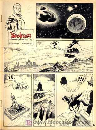 TRINCA, Nº 62. EDITORIAL DONCEL, 1973. (Tebeos y Comics - Comics otras Editoriales Actuales)