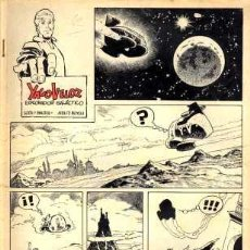 Cómics: TRINCA, Nº 62. EDITORIAL DONCEL, 1973.. Lote 11605207