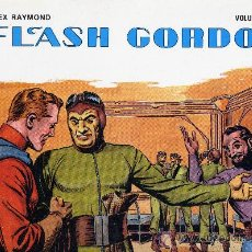 Cómics: FLASH GORDON Nº8 (EDICIONES B.O., 1978) ALEX RAYMOND. Lote 11855632