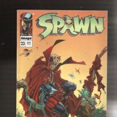 Cómics: SPAWN. Lote 11895985