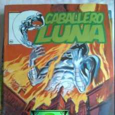 Cómics: EL CABALLERO LUNA DE EDICIONES SURCO, Nº 10. Lote 40142142