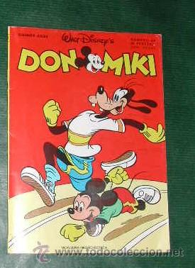 Cómics: DON MIKI N.519 - Foto 1 - 11996123