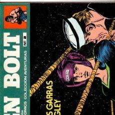 Cómics: BEN BOLT, BURULAN 1973, POR JOHN CULLEN MURPHY, NºS - 1, 2,3,4,5,7,8,9, 48 PGS. POR EJEMPLAR. Lote 22597887