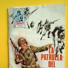 Cómics: COMBATE-N.212--1980-PRODUCCIONES EDITORIALES. Lote 12271741