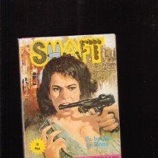 Cómics: SHAFT -Nº 1 - EDITA : ELVIBERIA AÑOS 70. Lote 12381445