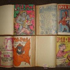 Cómics: PIF PAF-1939-TOR-TEBEOS-LIBROS-REVISTAS-COLECCION-PULPS-CUENTOS-COMICS . Lote 24532690