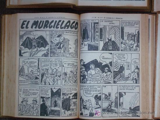 Cómics: PIF PAF-1939-TOR-TEBEOS-LIBROS-REVISTAS-COLECCION-PULPS-CUENTOS-COMICS - Foto 2 - 24532690