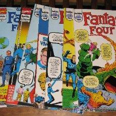 Cómics: FANTASTIC FOUR CLASSIC - 11 NUMEROS - COMPLETA - 4 FANTASTICOS - FORUM. Lote 26451892