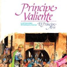 Cómics: PRINCIPE VALIENTE Nº 2 DE BURULAN. Lote 27585936