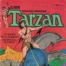 Cómics: EL NUEVO TARZÁN. Lote 14551198