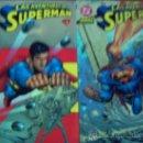 Cómics: LAS AVENTURAS DE SUPERMAN . NORMA. 10 TOMOS. . Lote 27466007
