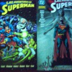 Cómics: SUPERMAN . MUNDOS EN GUERRA . NORMA EDITORIAL . Lote 26559069