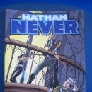 Cómics: NATHAN NEVER Nº 8 - ALETA EDICIONES. Lote 16077785