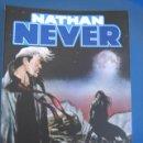 Cómics: NATHAN NEVER Nº 13 - ALETA EDICIONES. Lote 14993969