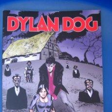 Cómics: DYLAN DOG Nº 14 - ALETA EDICIONES. Lote 124886104