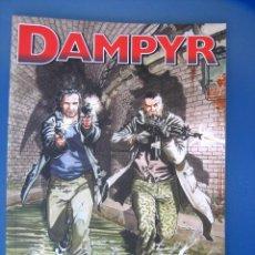 Comics: DAMPYR Nº 14 - ALETA EDICIONES. Lote 123326458