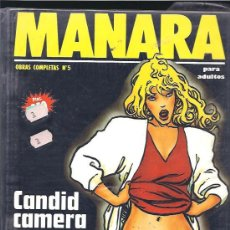 Cómics: CANDID CAMERA. Lote 15090219