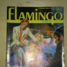 Cómics: FLAMINGO. Lote 24996538