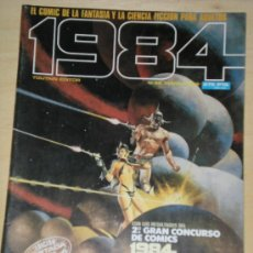 Cómics: 1984. Lote 26620996