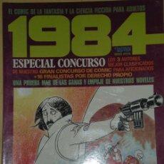 Cómics: 1984. Lote 27581705