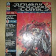 Cómics: ADVANCE. Lote 26473506