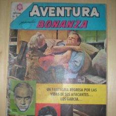 Cómics: BONANZA. Lote 26145898
